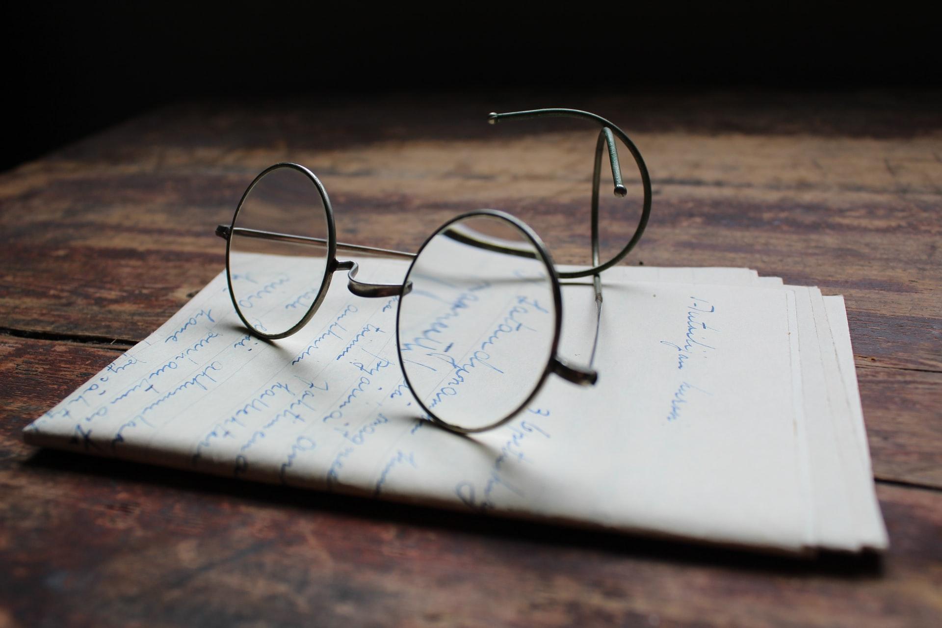 Gleitsichtbrille – Wann wird sie unverzichtbar?